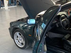 BMW 530 полная диагностика