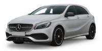 Mercedes-Benz A-Класс IV (W177)