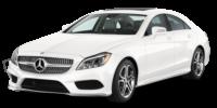 Mercedes-Benz CLS III (C257)