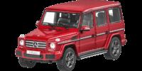 Mercedes-Benz G-Класс III (W463)