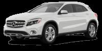 Mercedes-Benz GLA II